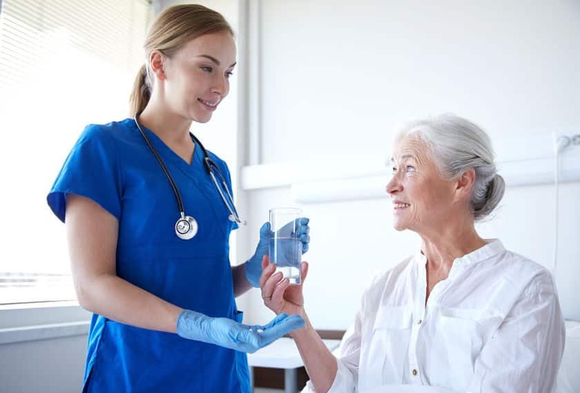 Comment faire une bonne recherche d'emploi en infirmerie ?